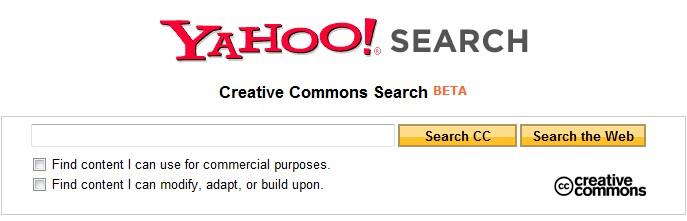 CCL 검색으로 저작권에 저촉되지 않고 사용할 수 있는 자료를 검색하자