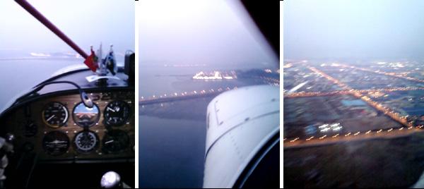 2008. 04. 13. 초경량비행일지