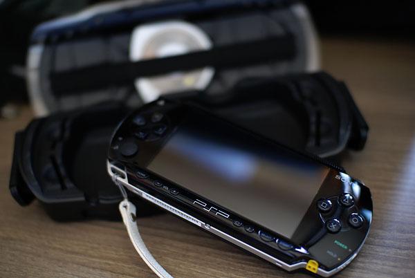 최강...PSP