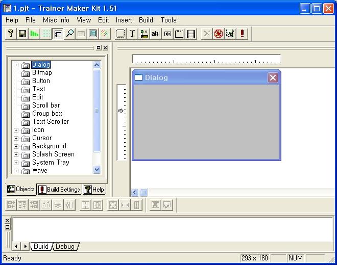 내 남자의 길~! :: Trainer Maker Kit 1.51쿨키드