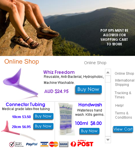 Whiz Freedom - from website