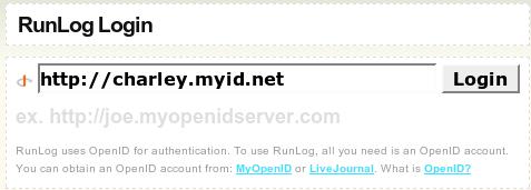 OpenID 사용하기