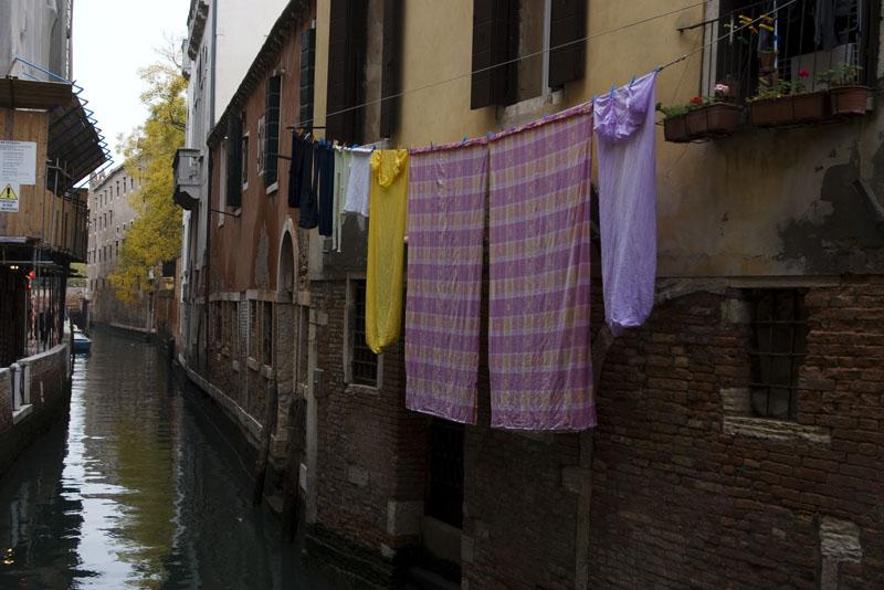 베네치아 풍경