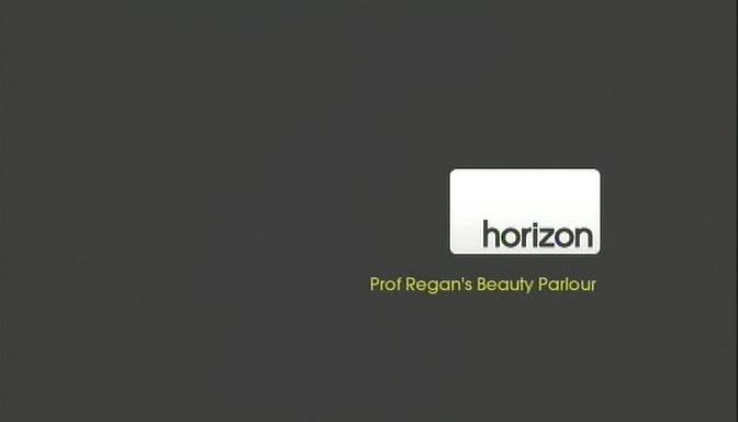 BBC Horizon Subtitles [한/영 정리]