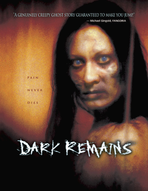 Dark Remains (2006년 作)