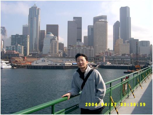 시애틀 기억중에…