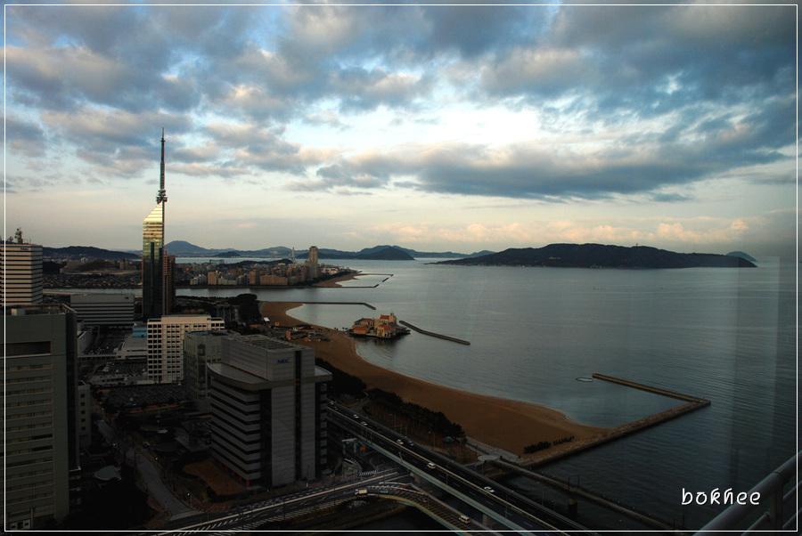 JAR Resort Sea Hawk Hotel Fukuoka