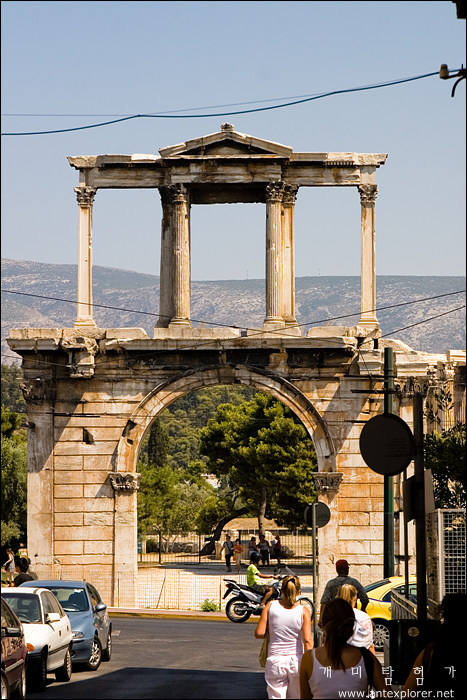 Athens, Plaka