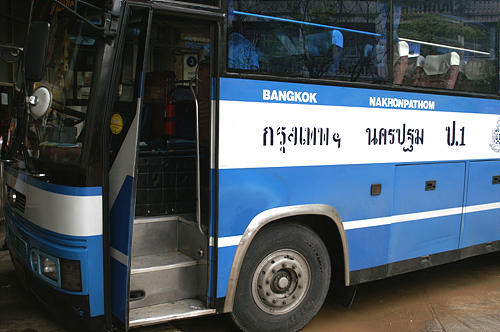 태국여행정보