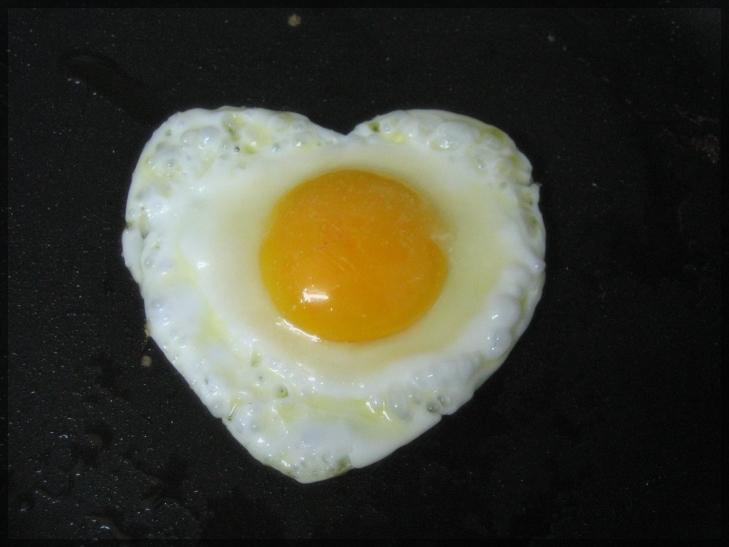 달걀후라이
