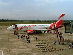에어 아시아 항공