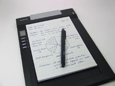 타블렛방식 디지털펜